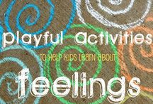 Fun Therapeutic Activities for Teens/Children / by Lynsay DiFulvio