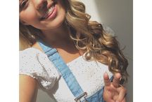 Lia Marie Johnson!! / by Taylor Ring