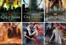 the mortal instruments/ infernal devises