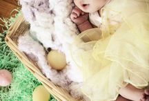 Easter pictures. / by Megan Blodgett