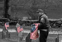 veterans / by Natali Hernandez
