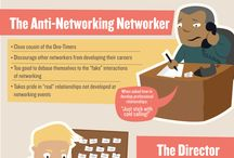Networking / by OLGA ORO