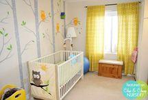 Kid's Room / by Samantha Orth