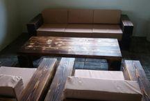 www.wadesign.pl / Realizacje furniture set WADesign