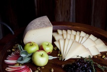Cheese platters for entertaining