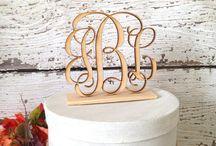 Wedding cake / by Kayla Wilson