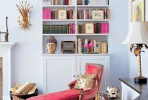 Home Ideas I adore / by McKinley