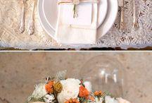 Labels, Place cards and Menus