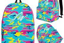 Jake Paul backpack