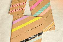 paper & scissors