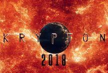 """Krypton"" Reviews of the TV show / Reviews of the TV show Krypton"