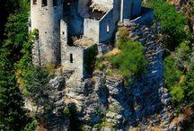 Un castello per i tuoi pensieri