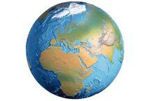 Rfe bilder til øyemedjordklode