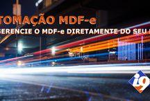 Sw. i9 Automação MDF-e