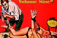 VARIOUS - LP Twistin Rumble Volume Nine
