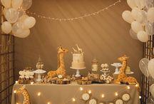 Girafa love