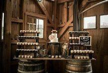 DIY Baril Whisky