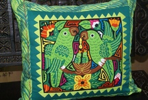 molas pillow