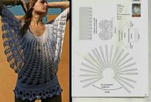 Crochet / Crochet pattern