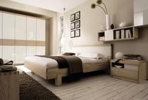 Bedrooms / Flooring inspiration for the main bedroom