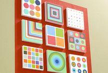 Crafty Ideas / by Wendy Buell