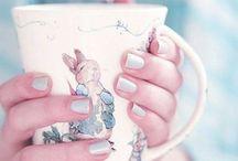 Winter Tea - Ceai de iarna