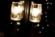 Home made lighting