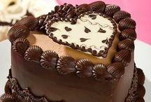 Torty czekoladowe