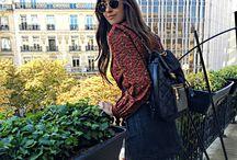 Paris outfits Ideas