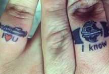 Ring Tattooes