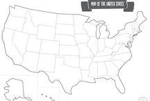 map of usa virgin