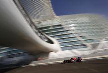 2016 ABU DHABI GRAND PRIX / Carlos Sainz, Daniil Kvyat, track action, garage, team, pitlane... enjoy the best shots from our #F1 2016 Abu Dhabi Grand Prix. Full Galleries on http://win.gs/str_galleries. Wallpaper download section on http://win.gs/str_download. #F1 #tororosso #kvyat #sainz #redbull #AbuDhabiGP