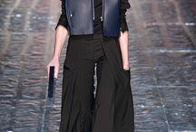 Leather jackets  / Jackets