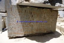 MARBLE BLOCKS BLACK AND GOLD MICHAEL ANGELO MARBLE NATURAL STONE FOR FLOOR WALLS