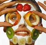 Botanica Beauty /   Organic Care Beauty Solutions   / by Paulina Ottow