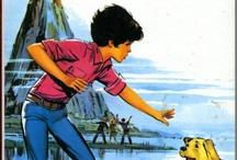 livre  de mon enfance