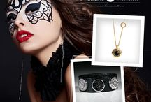 Halloween / Stylizacje na 31 października :)