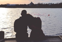 Couples Photography by Christina Z Photography  / Couples Photo Session, Couples Pictures, Engagement Session Ideas, Couples Engagement Pictures