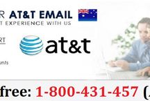 AT&T Email Support Phone Number 1-800431457 Australia