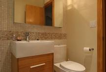 Lincoln Square Bathroom