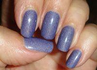 Nail polish // Wishlist / by I.C.