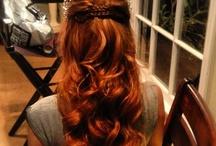 Bella's beautiful Hairstyle