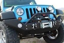 Jeep Bumpers, Tire Carriers, Roof Racks and Towing Accessories / Midwest Jeep Willys offers a large selection, Jeep tow hooks, Jeep towing accessories. We also carry Jeep bumpers, winch bumpers, Jeep tire carriers, and Racks.