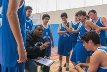 Monte Líbano Basketball