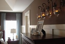 Master Bedroom ideas / by Mary Banks