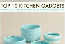 Kitchen gadgets / by June Witt