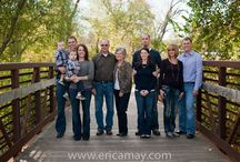Photography - Extended Family