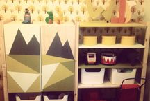 Kids Room / by Magdalena Jaworska