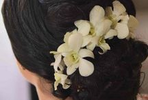 Wedding/bridal Hairstyles