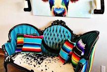 Southwestern Furniture